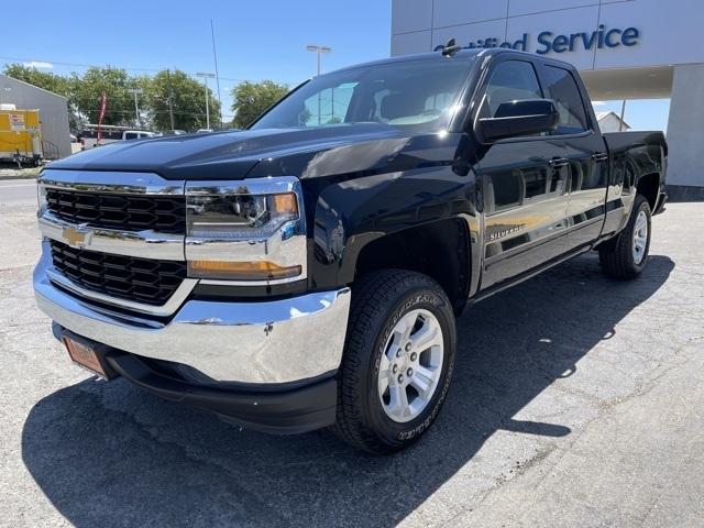 Chevrolet Silverado 1500 LD 2019 price $35,998