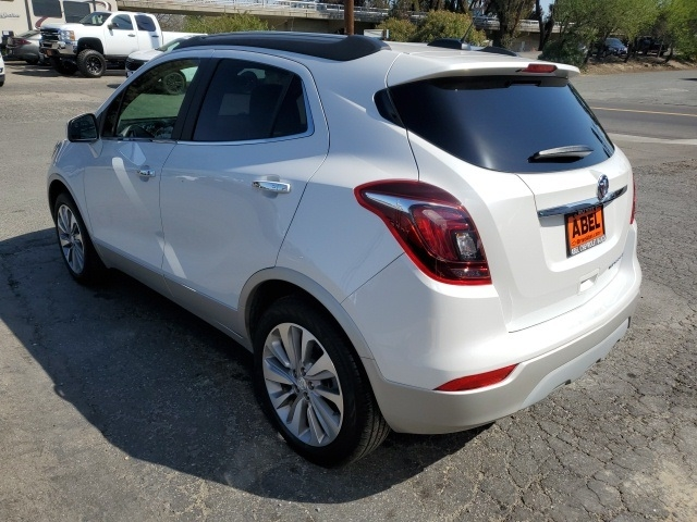 Buick Encore 2020 price Call for Pricing.