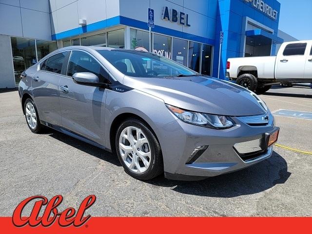 Chevrolet Volt 2018 price $27,999