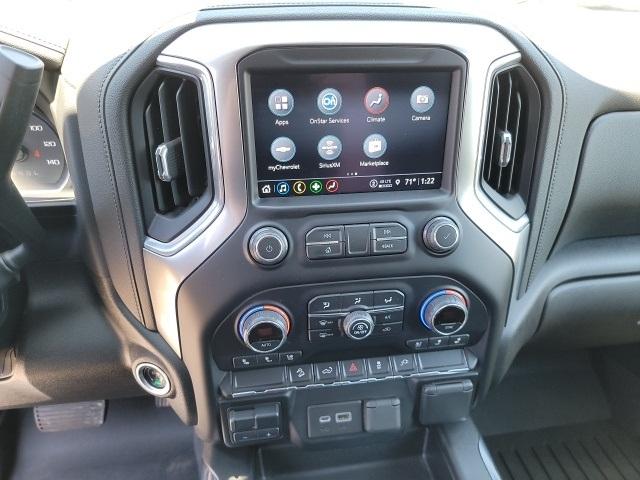 Chevrolet Silverado 2500HD 2021 price $69,860
