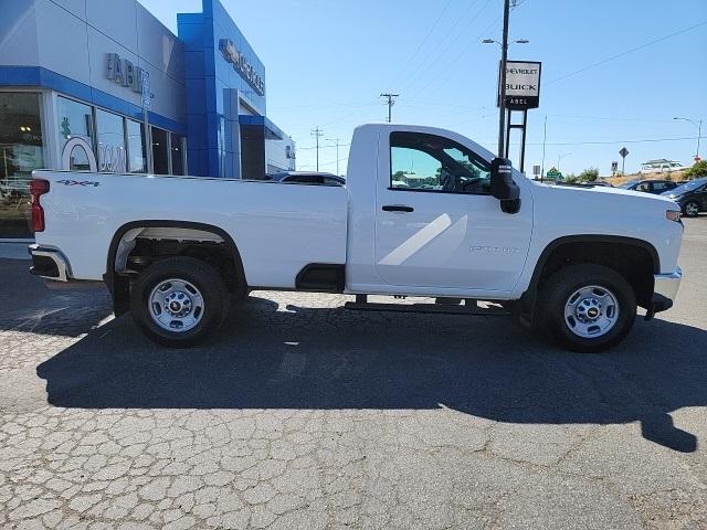 Chevrolet Silverado 2500HD 2021 price $48,794
