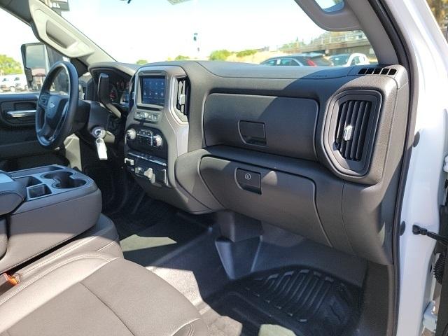 Chevrolet Silverado 2500HD 2021 price $48,881