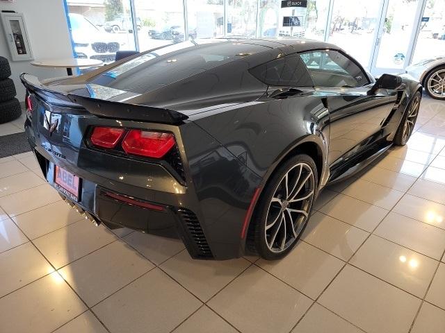 Chevrolet Corvette 2019 price $79,999