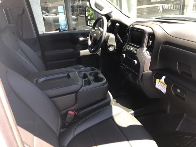 Chevrolet Silverado 2500HD 2021 price $52,775