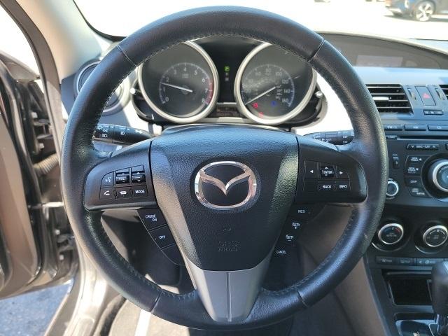 Mazda Mazda3 2012 price $14,999
