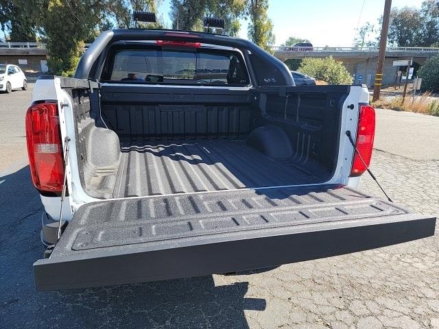 Chevrolet Colorado 2021 price $59,999