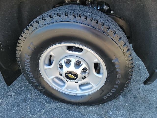 Chevrolet Silverado 2500HD 2021 price $51,915