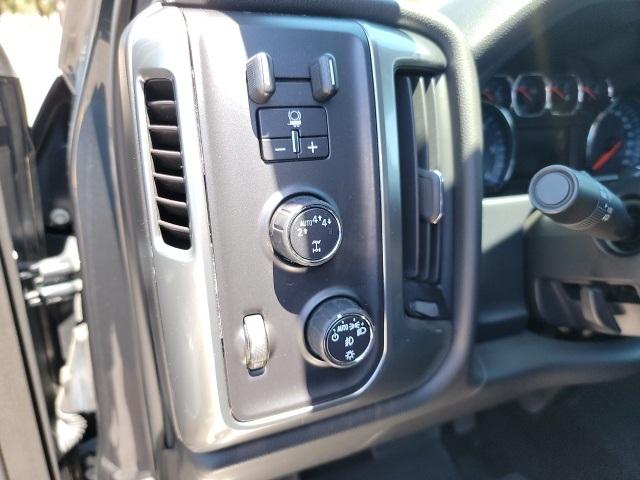 Chevrolet Silverado 1500 2017 price $41,225
