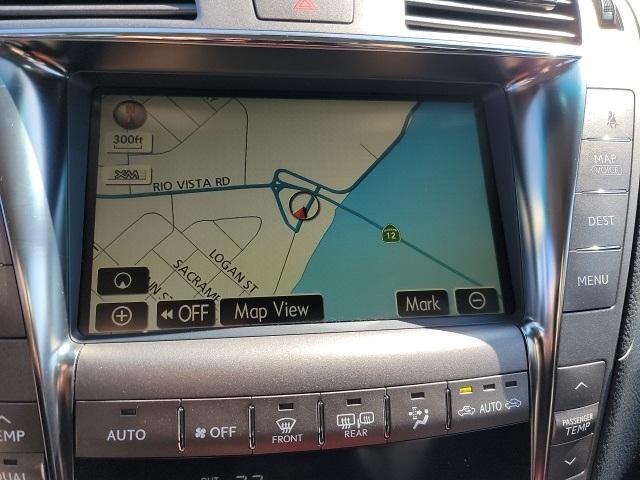 Lexus LS 2007 price $16,999