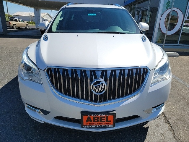 Buick Enclave 2016 price $27,777