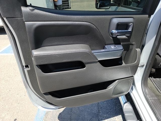 Chevrolet Silverado 1500 2016 price $37,873