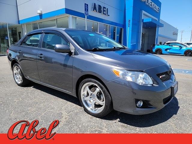 Toyota Corolla 2010 price $8,495