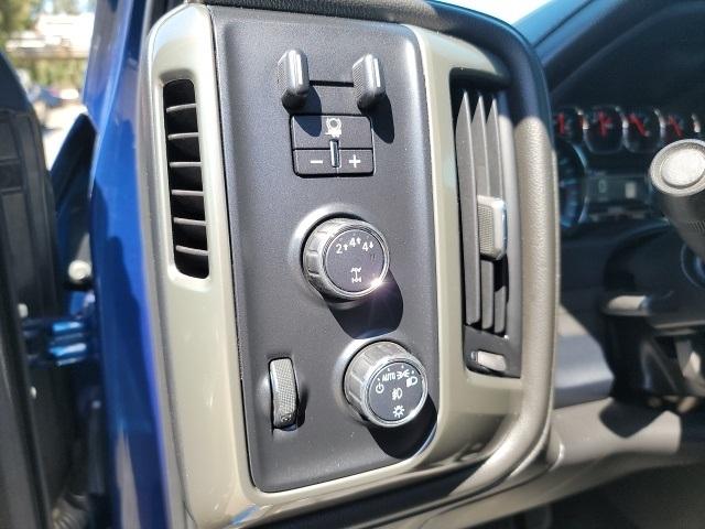 Chevrolet Silverado 3500HD 2017 price $61,799