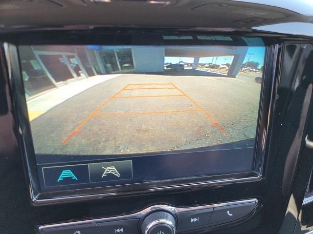 Chevrolet Traverse 2018 price $32,472