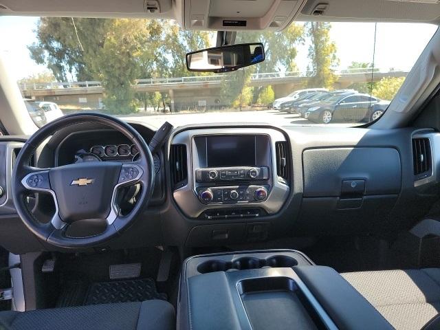 Chevrolet Silverado 1500 2018 price $46,999