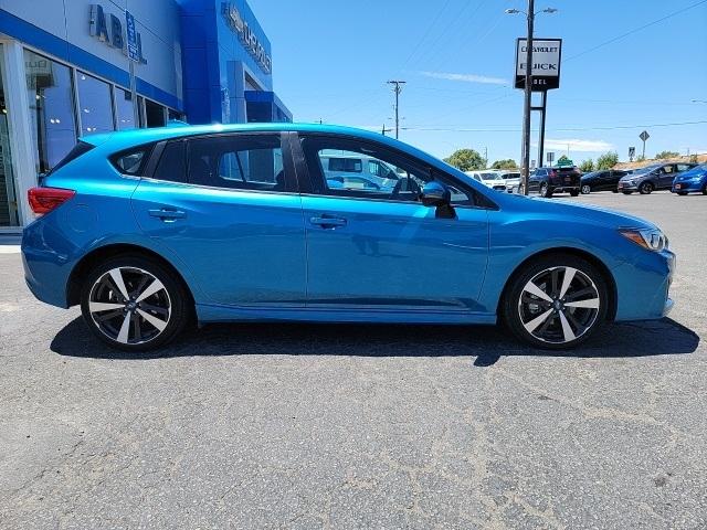 Subaru Impreza 2019 price $25,999