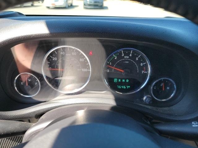 Jeep Wrangler 2015 price $38,999