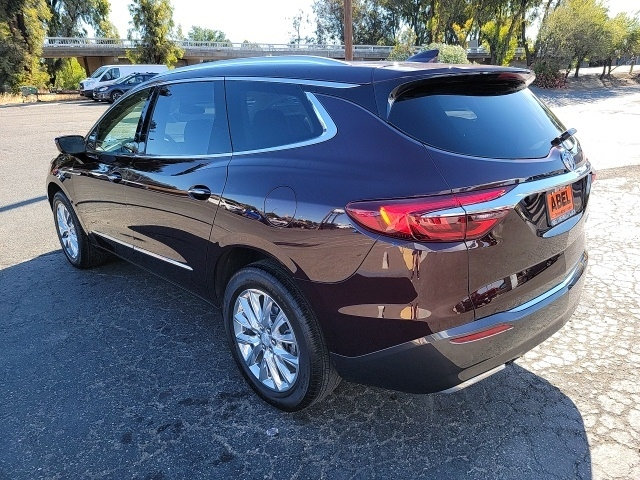 Buick Enclave 2019 price $42,999