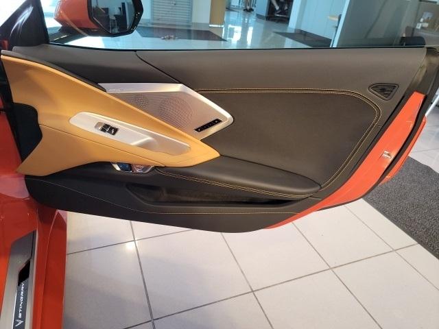 Chevrolet Corvette 2020 price $109,999