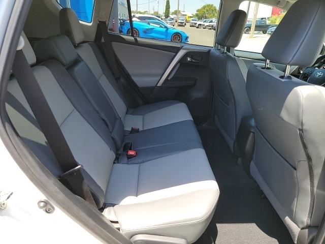 Toyota RAV4 2015 price $24,999