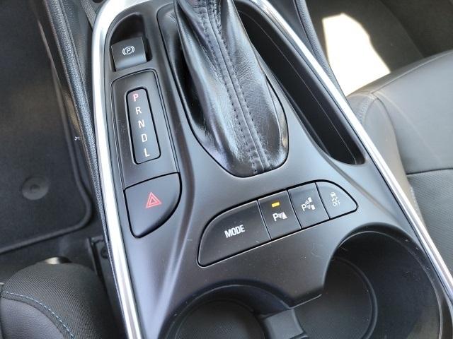 Chevrolet Volt 2018 price $24,769