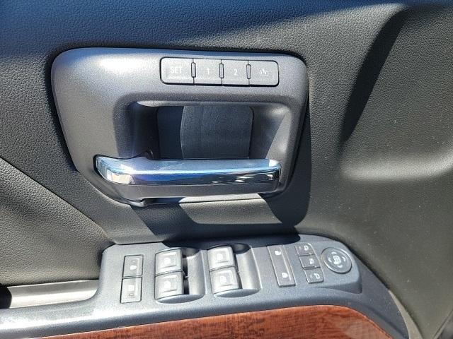 GMC Sierra 2500HD 2017 price $62,699