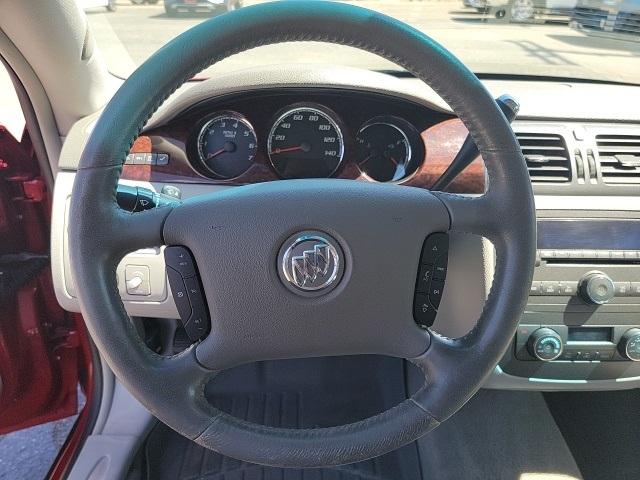 Buick Lucerne 2011 price $9,999
