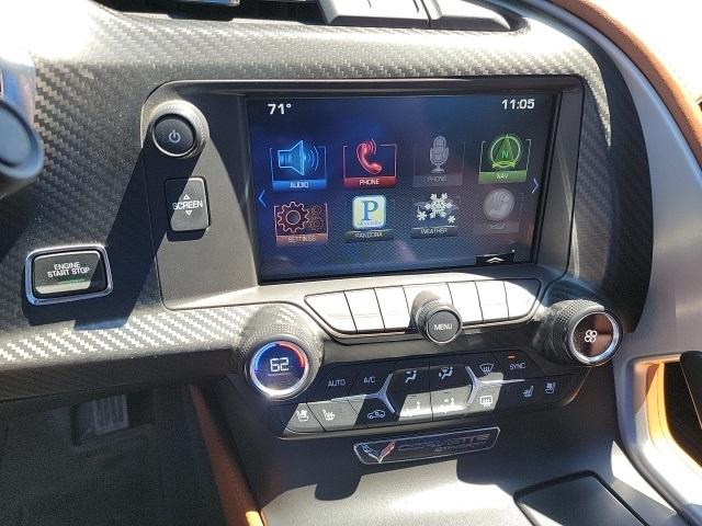 Chevrolet Corvette Stingray 2014 price $47,240