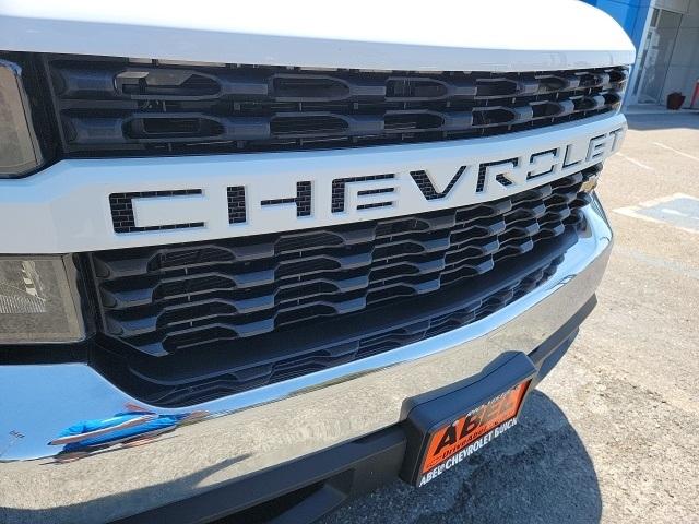 Chevrolet Silverado 1500 2020 price $36,399