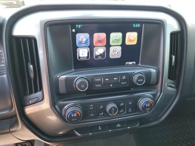 Chevrolet Silverado 1500 2015 price $33,993