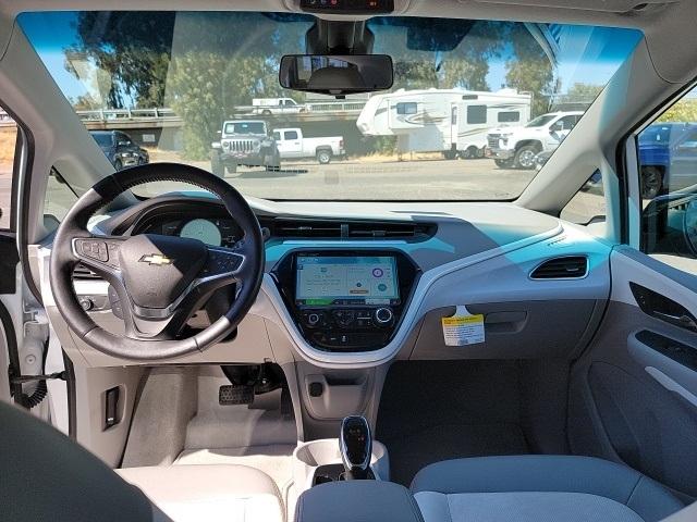 Chevrolet Bolt EV 2018 price $24,999