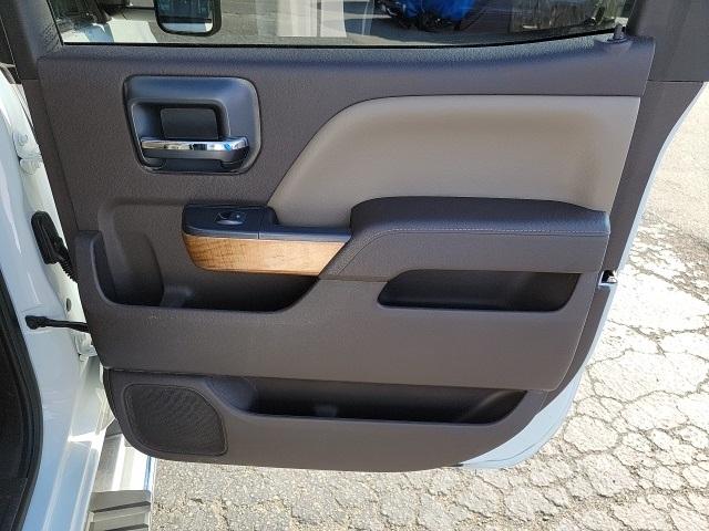 Chevrolet Silverado 3500HD 2015 price $59,945