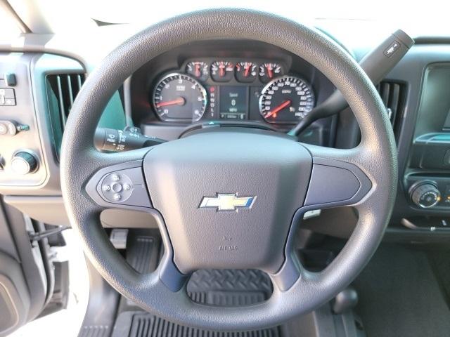 Chevrolet Silverado 2500HD 2018 price $48,898