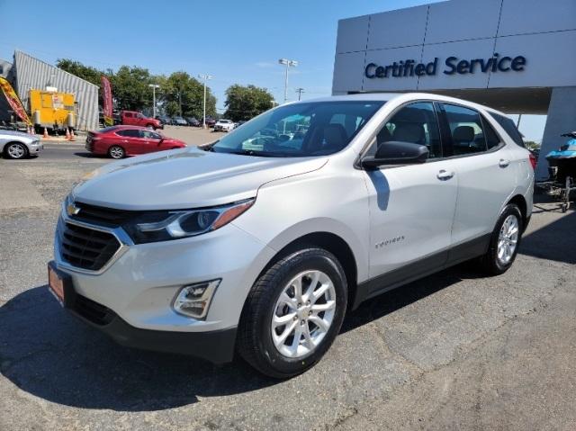 Chevrolet Equinox 2018 price $22,499