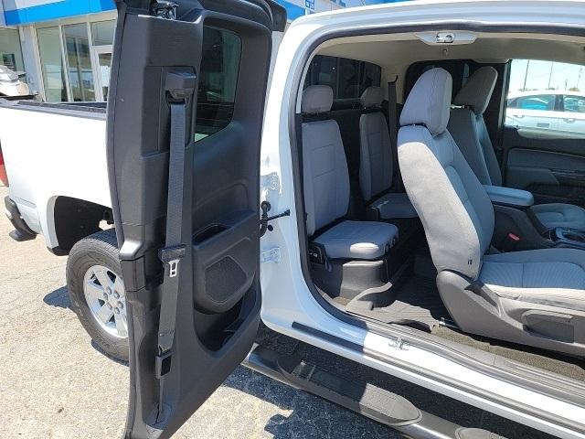 Chevrolet Colorado 2017 price $24,999