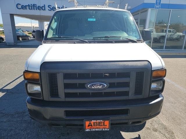 Ford E-150 2013 price $15,998