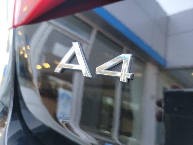 Audi A4 2011 price $12,489