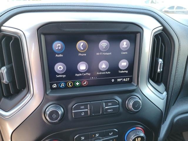 Chevrolet Silverado 1500 2019 price $49,999
