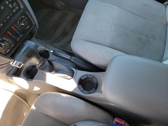 Chevrolet TrailBlazer 2007 price $6,999