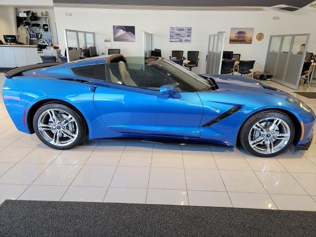 Chevrolet Corvette 2016 price $55,999