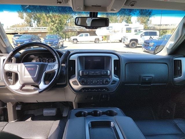 GMC Sierra 2500HD 2018 price $59,977