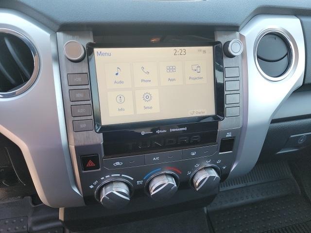 Toyota Tundra 2020 price $48,388