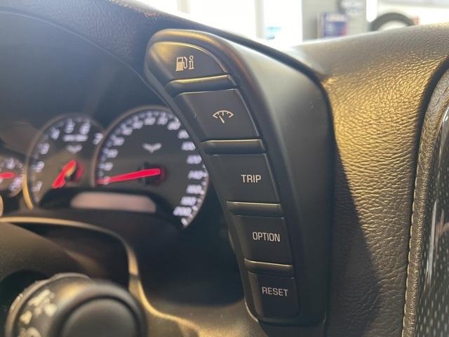 Chevrolet Corvette 2009 price $37,888