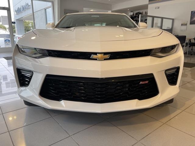 Chevrolet Camaro 2017 price $45,721