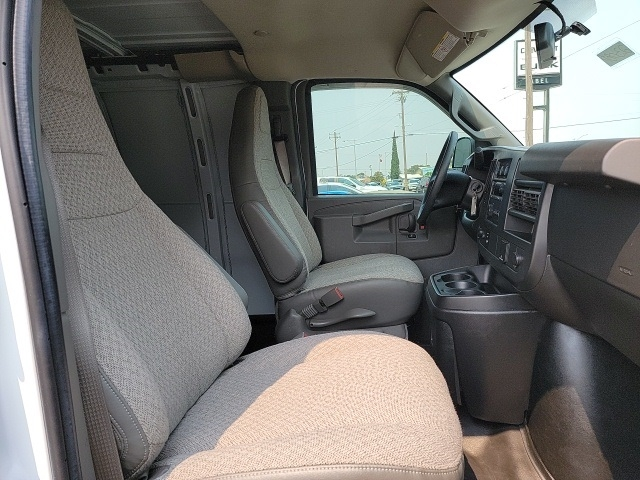 Chevrolet Express 2500 2017 price $37,964
