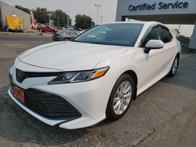 Toyota Camry 2019 price $22,988