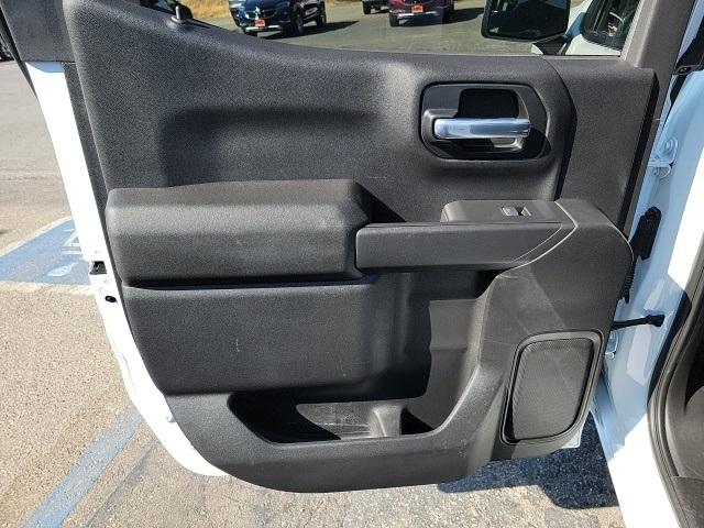 Chevrolet Silverado 1500 2021 price $52,998