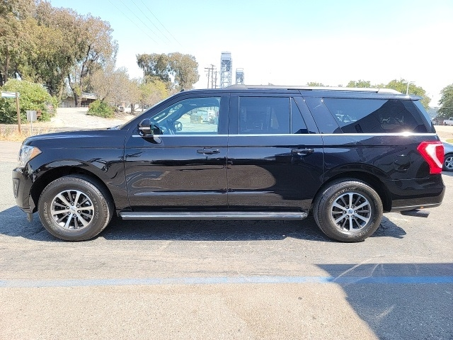 Ford Expedition Max 2019 price $49,960