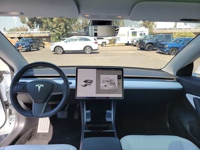 Tesla Model 3 2019 price $43,899