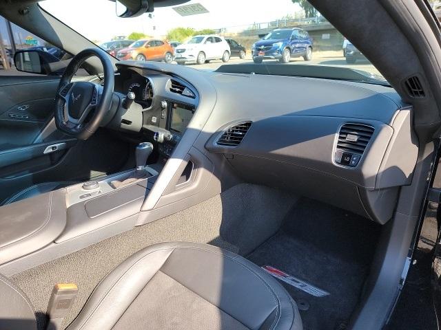 Chevrolet Corvette 2016 price $84,998